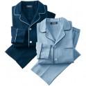 Pyjamas flanelle - les 2