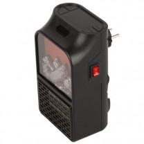 Mini-radiateur «cheminée»