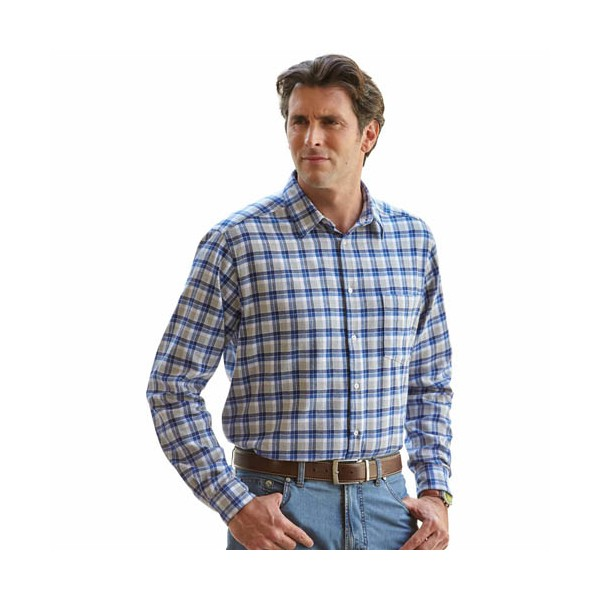 Chemise coupe confort