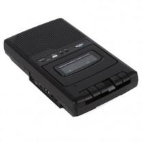 Magnétophone à cassettes