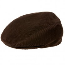 Casquette velours Teflon®