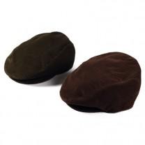 Casquette velours Teflon® - les 2
