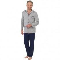 Pyjama Coton Royal