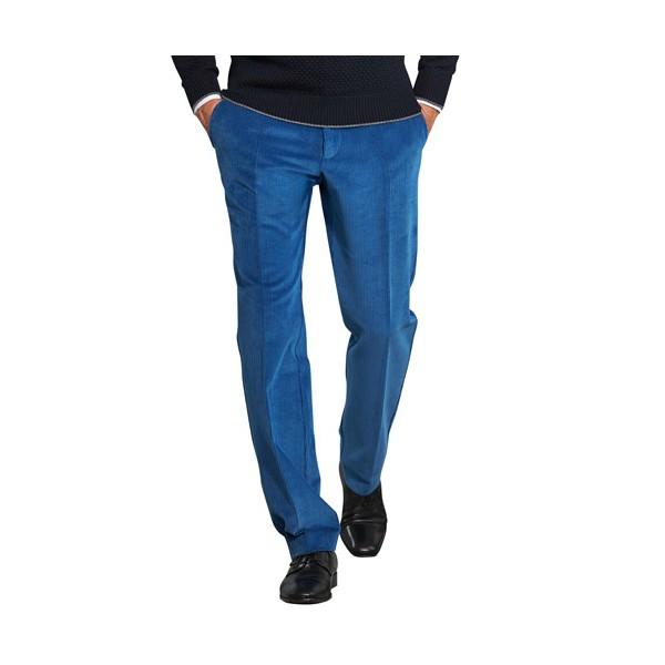 Pantalon velours mode