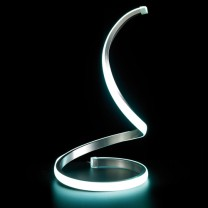 Lampe ruban de lumière