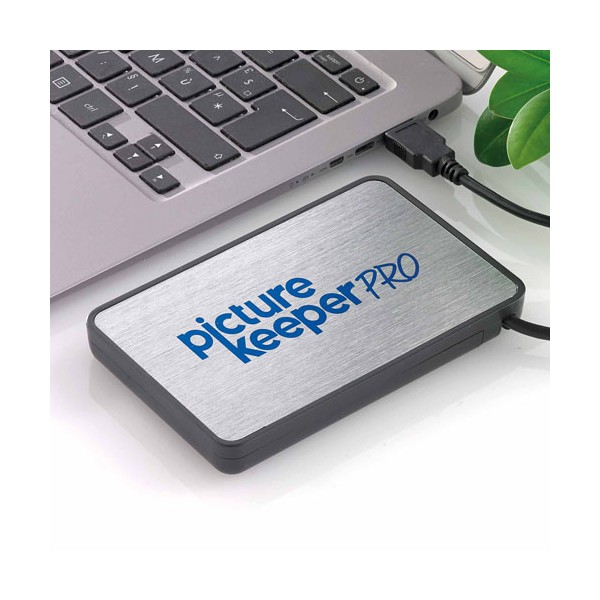 Disque dur Picture Keeper 500 Go