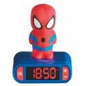 Réveil digital Spiderman®
