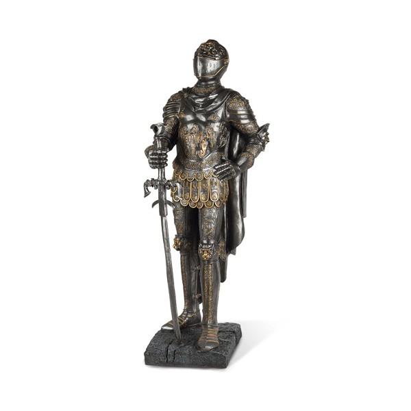 Armure chevalier