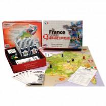 Jeu de plateau La France en 2000 questions