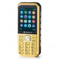 Téléphone Bigo-Blaster Gold