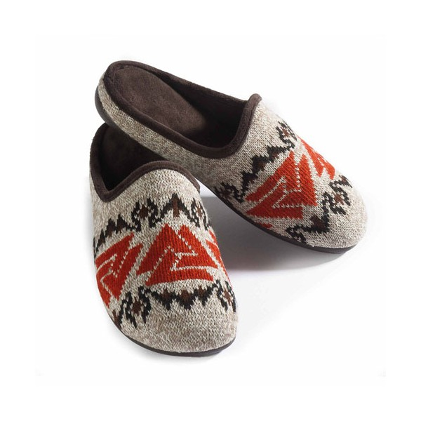 Mules tricot