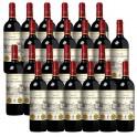 Château Des Trois Moulins 2016 - les 24 bouteilles soit 12 bouteilles OFFERTES