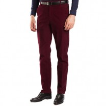 Pantalon velours maxi-confort