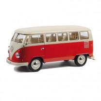 Combi Volkswagen Bus 1963