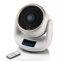 Chauffage/ventilateur «2 en 1»