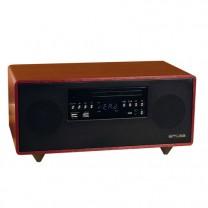 Chaîne Hi-Fi vintage Muse