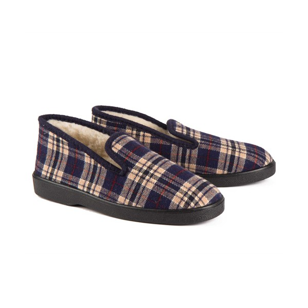 Chaussons charentaises Theritex - la paire