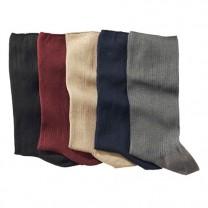 Chaussettes thermiques Thermolite® - les 5 paires