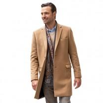 Manteau laine & cachemire