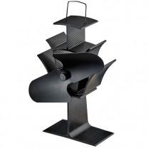 Ventilateur-répartiteur pour cheminée