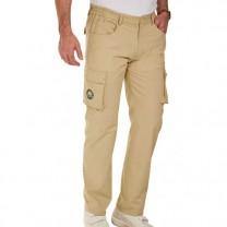 Pantalon multipoche rangers