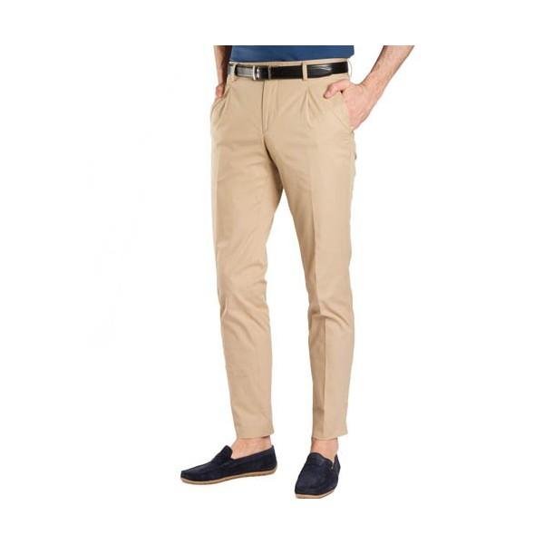 Pantalon à pinces Prestige