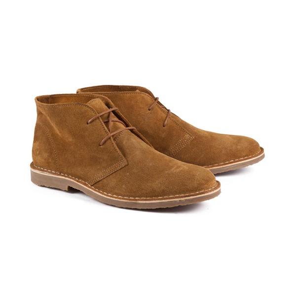 Désert boots Ténéré