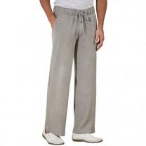 Pantalons maille confort - les 2