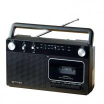 Radio multimédia Muse