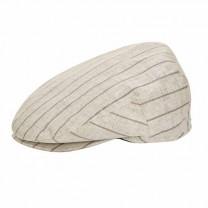 Casquette coton/lin