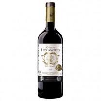 Bordeaux Château Les Ancres 2015 - 24 bouteilles
