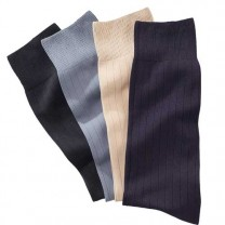 Chaussettes anti-odeurs - les 4 paires