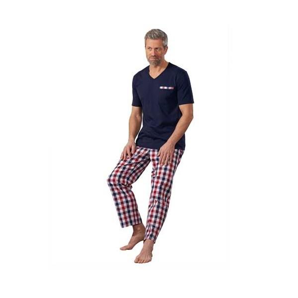 Pyjama d'été yachting