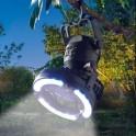Lampe-ventilateur
