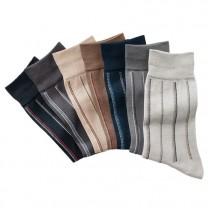 Chaussettes fil d'Écosse - les 7 paires