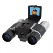 Jumelles caméra numérique