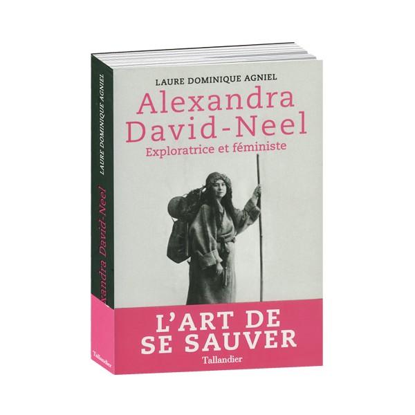 Alexandra David-Neel, exploratrice et féministe