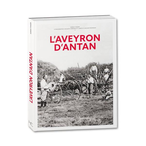L'Aveyron d'antan