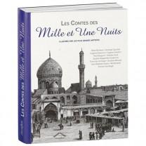 Les Contes des Mille et Une Nuits, illustrés par les plus grands artistes