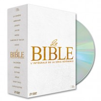 Coffret DVD La Bible