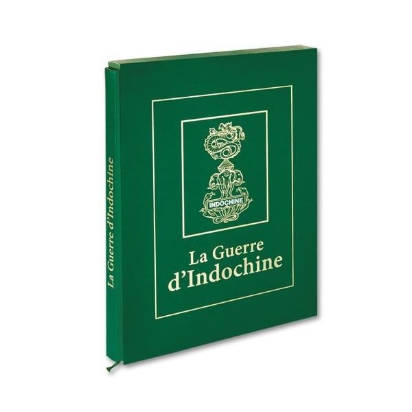 Le coffret Guerre d'Indochine – Nouvelle édition numérotée et limitée à 2 650 exemplaires
