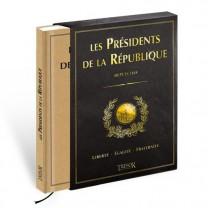Le Coffret ''Les Présidents de la République''