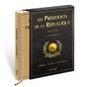 """Le Coffret """"Les Présidents de la République"""" - Nouvelle édition 2017"""