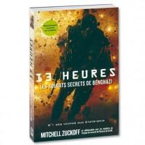 13 heures, les soldats secrets de Benghazi