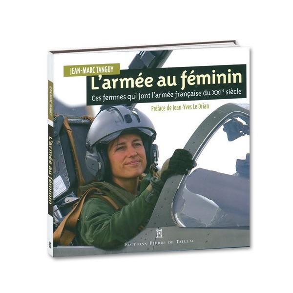 L'armée au féminin