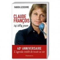 Claude François, 14284 jours