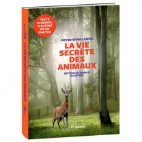 La Vie secrète des animaux, édition illustrée