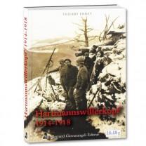 Hartmannswillerkopf 1914-1918