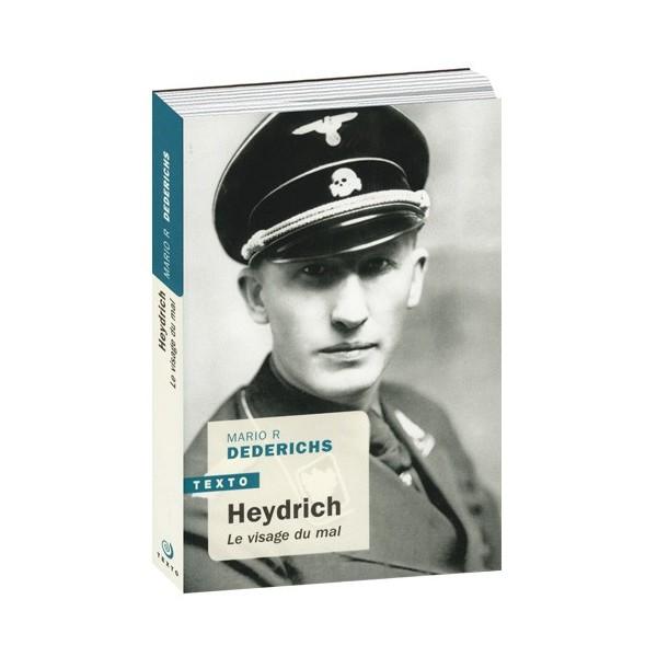 Heydrich, le visage du mal