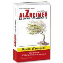 Alzheimer, le livre des aidants